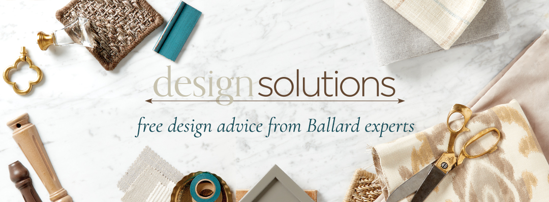 Design Solutions | Ballard Designs