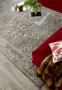 Rugs & Drapery furnishings for sale | Ballard Designs | Drapery Hardware grouping