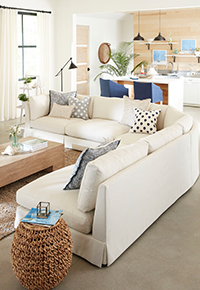 Furniture store items for your stylish living space | Ballard Designs
