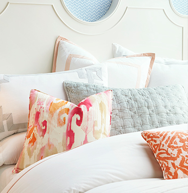 Bedding by Ballard Designs
